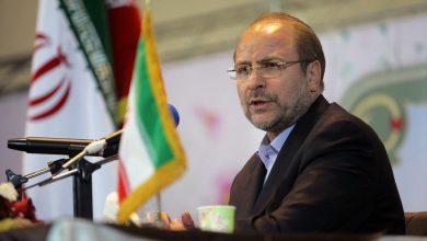 Photo of قاليباف مهنئاً الصباغ: دعم إيران مستمر لسورية حكومة وشعباً