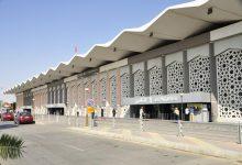 صورة استعدادات مطار دمشق الدولي لاستئناف حركة الطيران 1 الشهر القادم