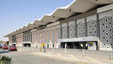 Photo of مطار دمشق الدولي يعود قريباً إلى العمل