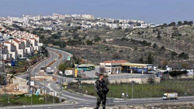صورة نتنياهو يجمد البناء الاستيطاني في الضفة والأغوار والمستوطنون غاضبون