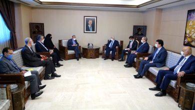 صورة أصغر خاجي لـ«الوطن»: طلبنا من تركيا تنفيذ جميع الاتفاقات الخاصة بإدلب بشكل كامل
