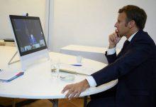 Photo of اتفاق بين عون وماكرون لمتابعة مؤتمر باريس للمانحين