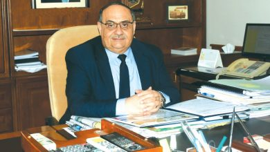 Photo of وزير الزراعة لـ«الوطن»: ننوي عقد اجتماع للجنة الري الحديث الاسبوع القادم لإعادة العمل بالمشروع