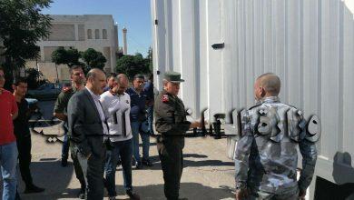 Photo of ضبط 365 كغ حبوب مخدرة والقبض على جميع المتورطين في حلب