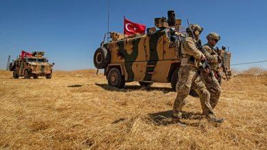 "Photo of مصادر أهلية لـ""الوطن"": مقتل جندي للاحتلال التركي في مدينة رأس العين"