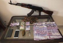 Photo of القبض على شقيقين قاما بعملية سلب مسلح لمزرعة في ريف منطقة الحفة باللاذقية