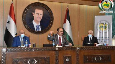 """صورة الهلال يدعو لعقد حوارات ضمن فروع """"البعث"""" تناقش عمل الاستئناس والاستحقاقات الاخيرة"""