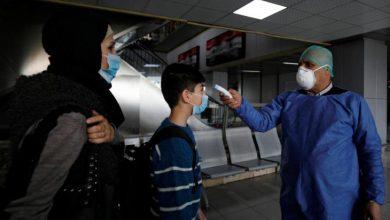"""Photo of الصحة السورية تسجل أعلى حصيلة يومية لإصابات """"كورونا"""""""