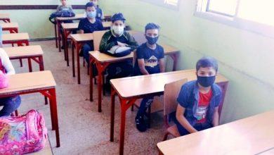 Photo of ١٤٢٥ طالباً في دورات الفاقد التعليمي في القنيطرة