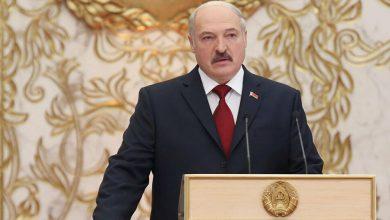 Photo of لوكاشينكو يتصدر النتائج الأولية في انتخابات بيلاروس.. وبوتين يهنئه
