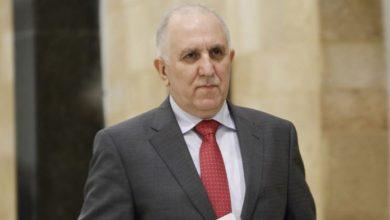 Photo of وزير الداخلية اللبناني: الأهم من المساعدات تحالف القوى السياسية