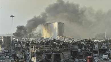 Photo of ضحايا وجرحى انفجار بيروت من عشرات الجنسيات الأجنبية والعربية بينها سورية