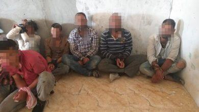 Photo of الأمن العراقي يعتقل 31 داعشياً سورياً عبروا الحدود وبحوزتهم متفجرات