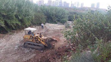 Photo of زوال خطر انزلاق وانهيار أبنية حي الطليعة في طرطوس