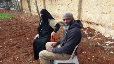 Photo of فرع تنظيم «القاعدة» الإرهابي يقرّ باعتقال صحفي أميركي في إدلب