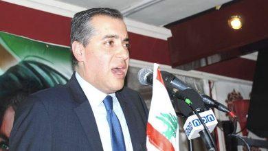 صورة وكالات: الثنائي الشيعي سيسمي مصطفى أديب رئيسا للحكومة اللبنانية بالاستشارات النيابية غدا