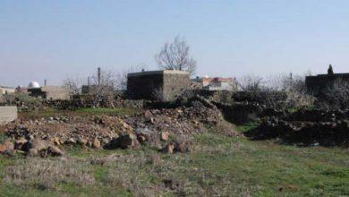 """Photo of مدير صحة حمص لـ""""الوطن"""" لا صحة لما يشاع عن الحجر على عائلة في """"خربة التين نور"""" بريف حمص الغربي"""