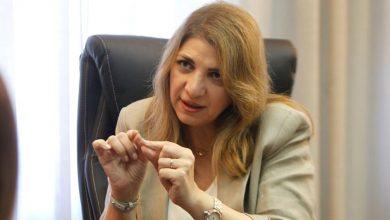 Photo of وزيرة العدل اللبنانية تطالب بالاستعانة بخبراء دوليين في التحقيق بانفجار بيروت