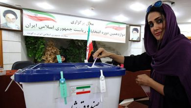 صورة الانتخابات الرئاسية الإيرانية ستجري في 17 حزيران  2021