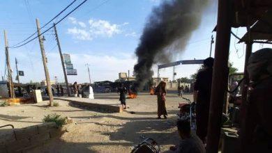 "Photo of تجدد الاحتجاجات ضد جرائم ميليشيا ""قسد"" بريف دير الزور"