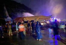 Photo of تحطّم طائرة ركاب هندية ومقتل 14 شخصًا وإصابة 123 آخرين