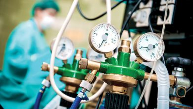 Photo of «الصناعة»: خطان جديدان لإنتاج الأوكسجين النقي وبيعه للمشافي والمواطنين بالسعر الرسمي
