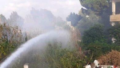 Photo of في الأيام الثلاثة الأولى من عيد الأضحى.. 16 حريقاً في اللاذقية