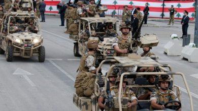 صورة قتيلان و3 جرحى في اشتباكات جنوب بيروت.. والجيش اللبناني يطوق الإشكال