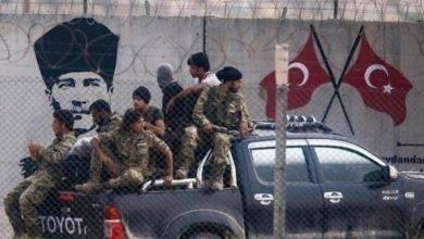 Photo of إرهابيو النظام التركي يقتلون مسنا ويرمون جثته على قارعة الطريق