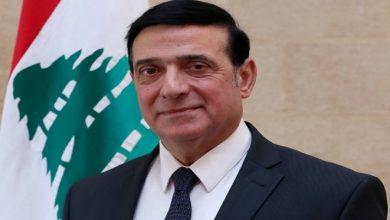 Photo of نجار وزيراً للإعلام بالوكالة بعد استقالة عبد الصمد من الحكومة اللبنانية