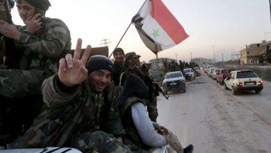 صورة في الذكرى الـ75 لتأسيسه.. الجيش السوري يسطر ملاحم بطولية في مواجهة قوى الشر والإرهاب ورأس حربة في محور محاربته