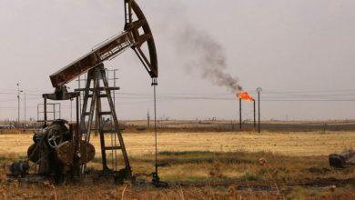 "Photo of مصادر أهلية لـ""الوطن"": خبراء من شركة ""دلتا كريسنت إنرجي"" يجولون على حقول وآبار النفط في الرميلان!"