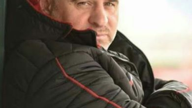 Photo of في نادي الاتحاد البوشي مدرباً والشركة الراعية انسحبت