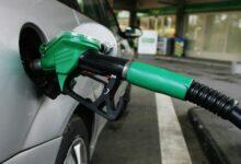صورة 200 سيارة عاقبتها المحافظة لتجاوزها دور تعبئة البنزين في اللاذقية