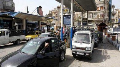 صورة أزمة البنزين تتفاقم في السويداء وتخفيض الطلبات اليومية إلى 5 طلبات؟