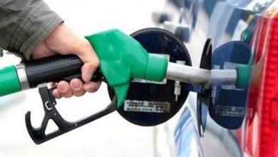 صورة من الغد ٧ محطات وقود في حلب لبنزين السيارات العامة