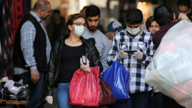 صورة مدير صحة السويداء: الاستهتار بتطبيق الإجراءات الوقائية مؤخراً ينذر بنكس شديد قادم للمرض