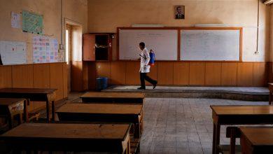 صورة 9 إصابات بكورونا في مدارس السويداء 8 منها للكادر التدريسي