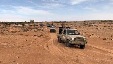 صورة الأمم المتحدة تعلن عن استضافة مصر لاجتماع عسكري حول ليبيا