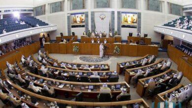 صورة برلمان الكويت يتحرك لمساءلة وزير الخارجية حول تصريحات ترامب بالموافقة على التطبيع مع إسرائيل