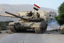 صورة الجيش يقضي على دواعش قرب إثريا
