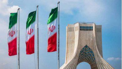 صورة إيران: على الأميركيين الكف عن استخدام أساليب بالية لإثارة الأجواء ضدنا