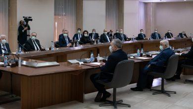 صورة الرئيس الأسد: الفساد منتشر وذكي ومصمم وما بدأناه في الدولة لمكافحته بحاجة لجهود مضاعفة بالمستقبل