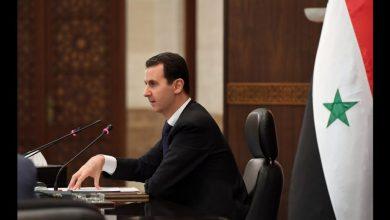 صورة الرئيس الأسد: من الضروري توسيع دائرة الحوار.. الناس ترى المشاكل فأين المشكلة أن نراها على الإعلام؟