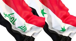 صورة انطلاق أعمال اللجنة السورية العراقية المشتركة في بغداد