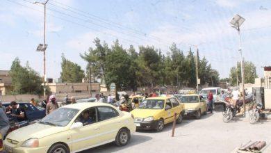 صورة حلب تعدّل آلية بيع البنزين والأزمة تراوح مكانها