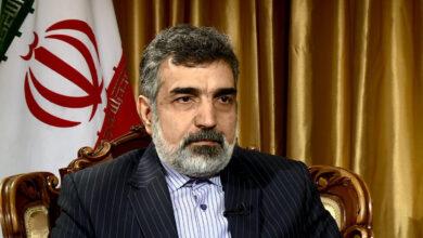 صورة المنظمة الإيرانية للطاقة الذرية: إجراءات إدارة ترامب لن تؤثّر على نشاطاتنا وسنواصل عملنا بقوة