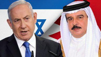 صورة البحرين: التطبيع قرار سيادي.. فلسطين: خروج على الإجماع.. إيران: مخزٍ