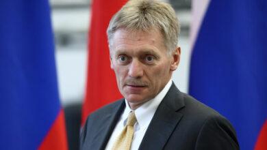 صورة الكرملين يرفض اتهام موسكو بشن هجمات إلكترونية على وزارة الخزانة الأمريكية