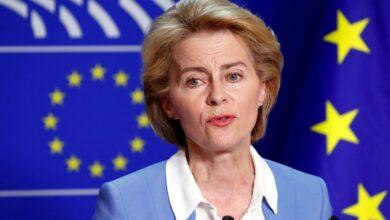 صورة أوروبا: للعمل مع الأمم المتحدة لحل الأزمة السورية والمسافة بيننا وبين تركيا تتسع